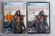 "Игра для ПК диск PC DVD Game ""Disciples III: Renaissance"""